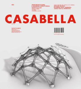 Casabella – ottobre 2019
