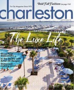 Charleston Magazine – September 2019