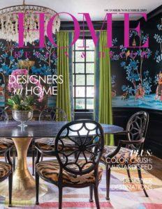 Charlotte Home Design & Decor – October-November 2019