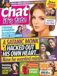 Chat Its Fate – October 2019