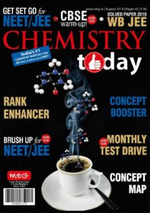 Chemistry Today – August 2019