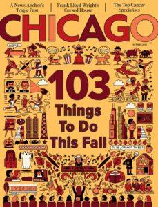 Chicago Magazine – October 2019