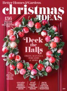 Christmas Ideas – September 2019