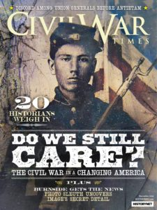 Civil War Times – December 2019