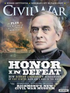 Civil War Times – October 2019