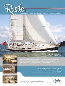 Classic Boat – October 2019