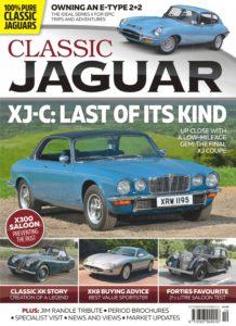 Classic Jaguar – October-November 2019