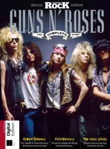 Classic Rock Special – 3rd Edition 2019