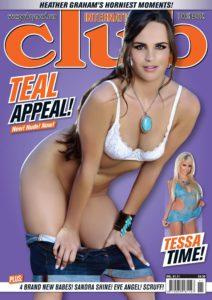 Club International UK – Vol  41, Issue 11 (2012)