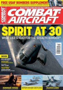 Combat Aircraft – October 2019