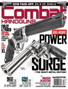 Combat Handguns – November-December2019