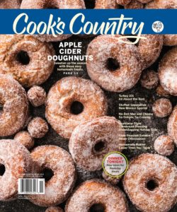 Cooks Country – October-November 2019