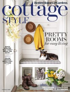 Cottage Style – Fall-Winter 2019