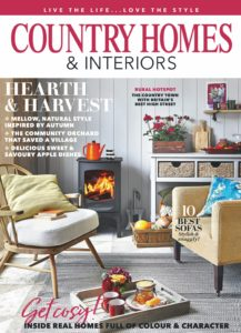 Country Homes & Interiors – October 2019