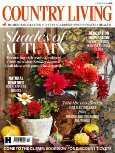 Country Living UK – October 2019