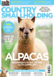 Country Smallholding – October 2019