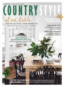 Country Style – October 2019