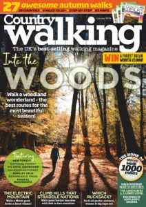 Country Walking – October 2019