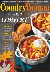 Country Woman – October-November 2019