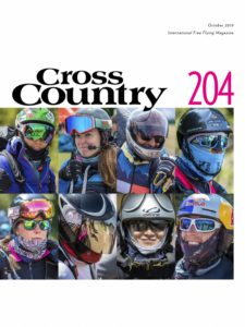 Cross Country – October 2019