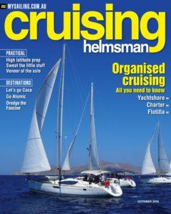 Cruising Helmsman – October 2019