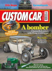 Custom Car – October 2019