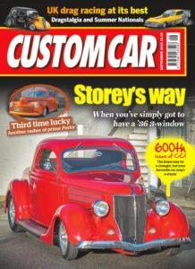 Custom Car – September 2019