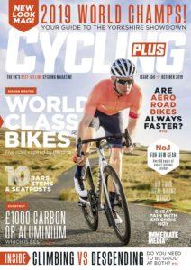 Cycling Plus UK – October 2019