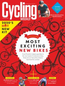 Cycling Weekly – August 29, 2019