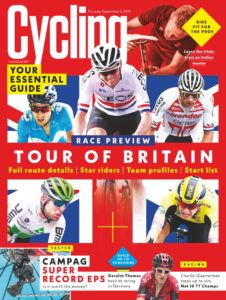 Cycling Weekly – September 05, 2019
