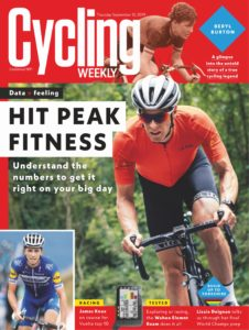 Cycling Weekly – September 12, 2019
