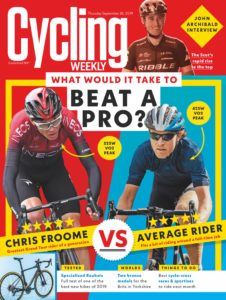 Cycling Weekly – September 26, 2019