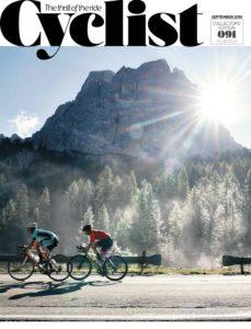 Cyclist UK – September 2019