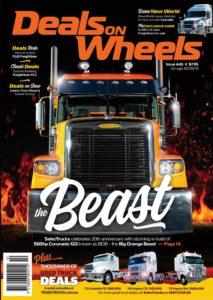 Deals On Wheels Australia – October 2019