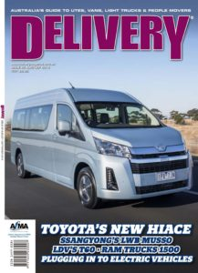 Delivery Magazine – August-September 2019