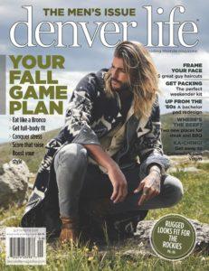 Denver Life Magazine – September 2019