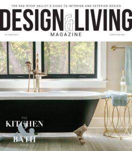 Design&Living – October 2019