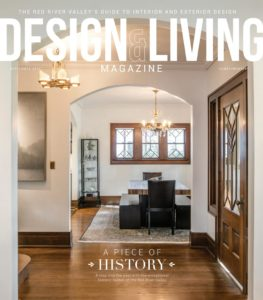 Design&Living – September 2019