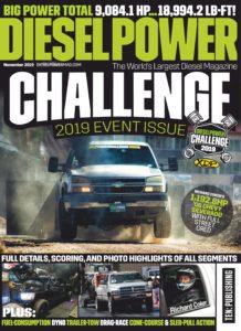Diesel Power – November 2019