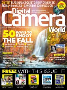 Digital Camera World – October 2019