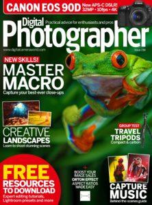 Digital Photographer – February 2020