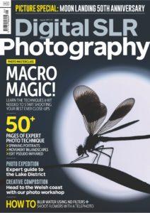Digital SLR Photography – August 2019