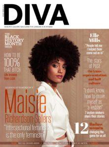Diva UK – October 2019