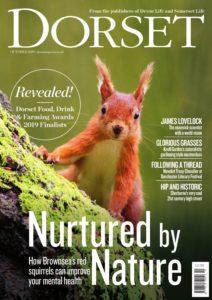 Dorset Magazine – October 2019