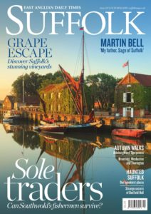 EADT Suffolk – October 2019
