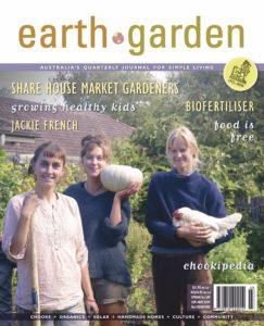 Earth Garden – September 2019