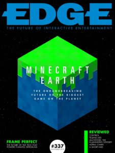 Edge – November 2019