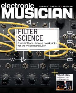 Electronic Musician – November 2019