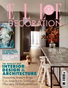 Elle Decoration UK – November 2019