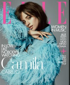 Elle USA – October 2019